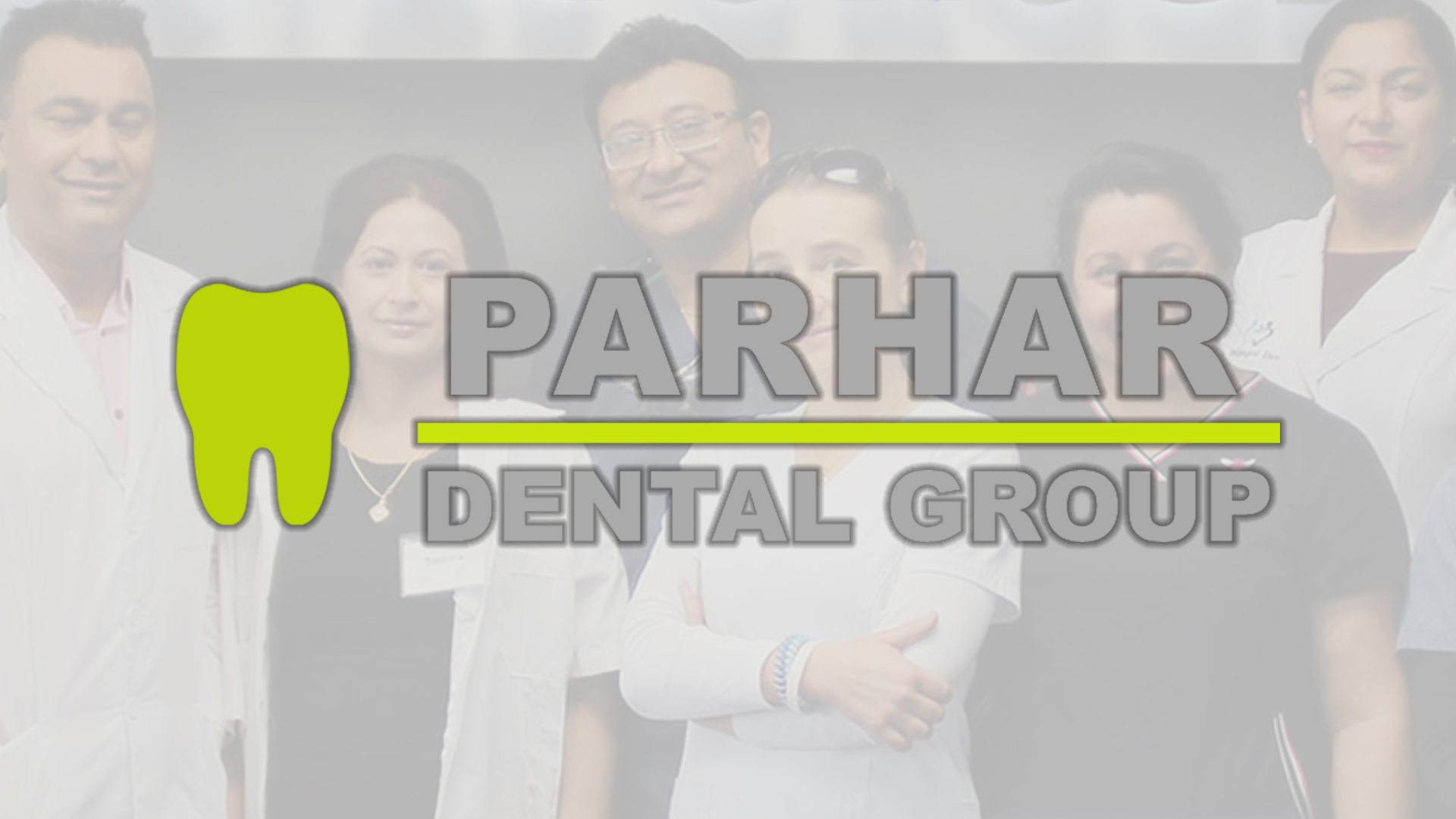 Parhar Dental Group - Edmonton