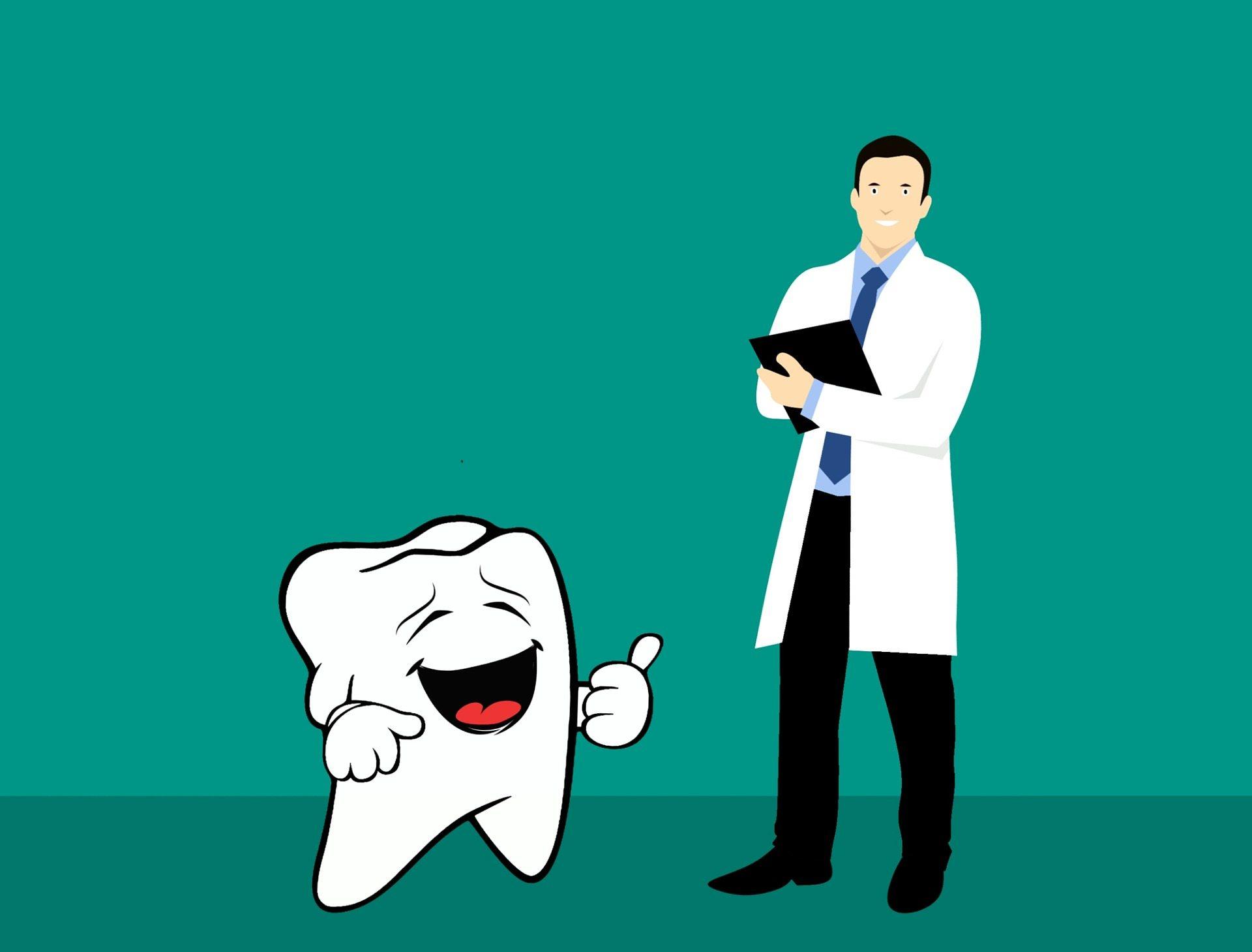 find a dentist Edmonton