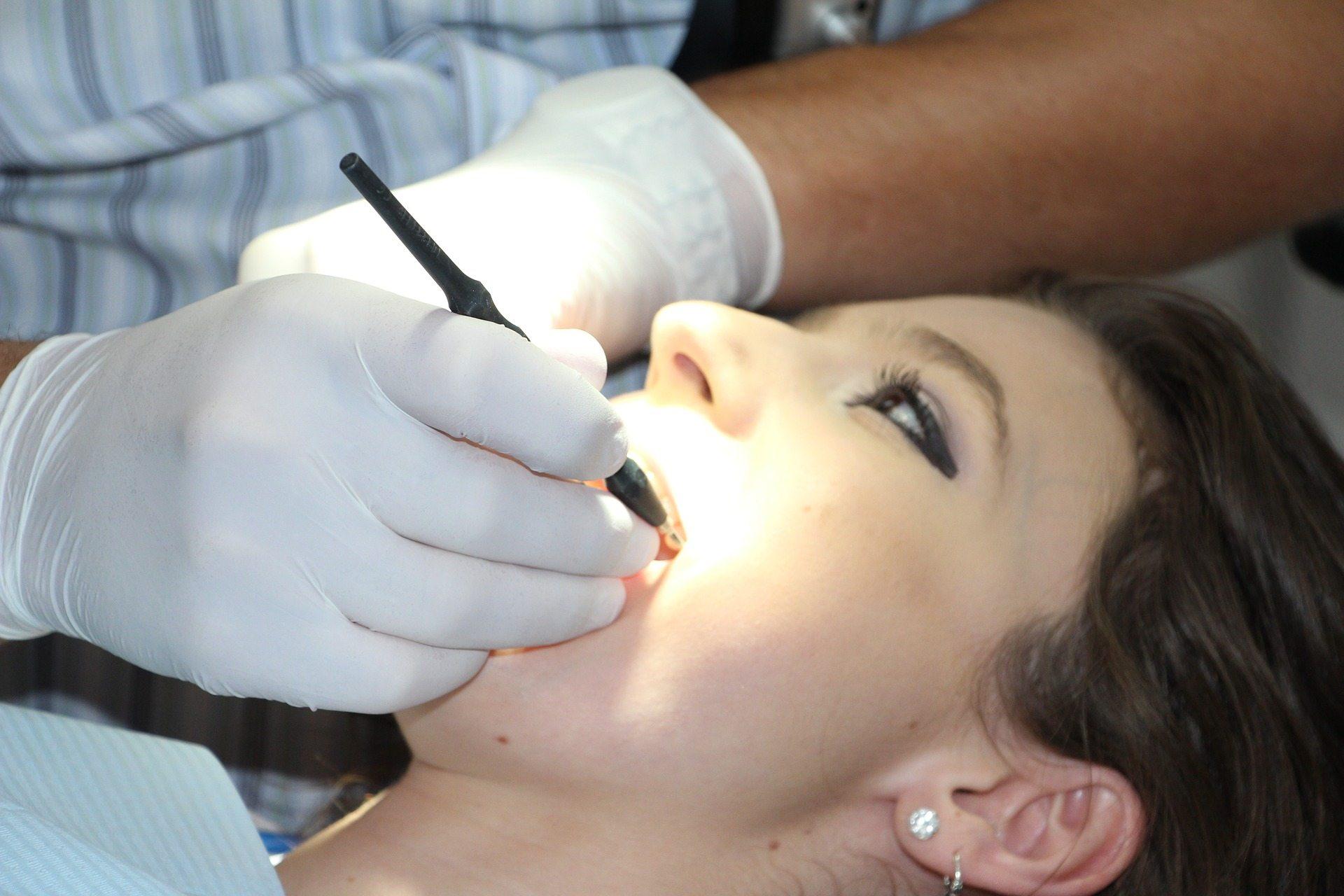 dental treatment Edmonton